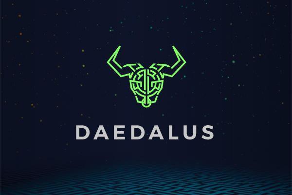 کیف پول کاردانو Daedalus